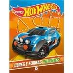 Hot Wheels: Cores e Formas Potentes