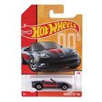 Hot Wheels Corvette C6 - Mattel