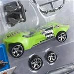 Hot Wheels Custom Motors Tunados - Twin Mill - Mattel