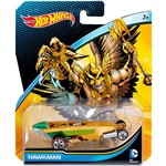 Hot Wheels DC Carro Hawkman - Mattel