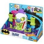 Hot Wheels DC Pista The Joker Funhouse