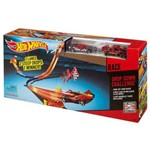 Hot Wheels Desafio Queda Livre - Mattel Cfc27