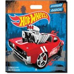 Hot Wheels - Diversao Radical