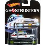 Hot Wheels Entretenimento Ghostbusters - Mattel