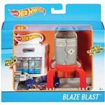 Hot Wheels Explosão de Fogo - Mattel