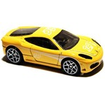 Hot Wheels - Ferrari F430 Challenge - R7579-A815