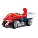 Hot Wheels Fighters Dragon Blaster - Dtc