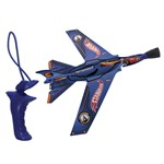 Hot Wheels Hero Plane - Candide