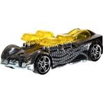 Hot Wheels Homem-Aranha What-4-2 - Mattel