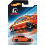 Hot Wheels Honda 70 Anos Civic Coupe - Mattel
