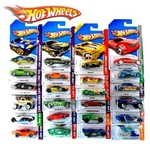 Hot Wheels Hw Basico Sortido-c4982 - Mattel