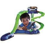 Hot Wheels Light Speeders Câmara de Luz - Mattel
