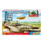 Hot Wheels Mario Kart Conjunto Nemesis - Mattel