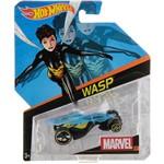 Hot Wheels Marvel Waspmattel