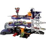 Hot Wheels Mega Garagem - Mattel