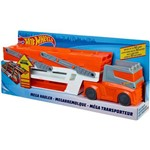 Hot Wheels Megarreboque/hauler Aniversário 50 Anos - Mattel