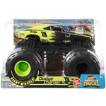 Hot Wheels Monster Trucks Dodge - Mattel