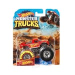 Hot Wheels Monster Trucks - Mattel