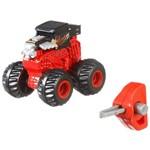 Hot Wheels Monster Trucks Mini - Mattel