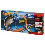 Hot Wheels Moto Hyper Loop - Mattel Bll35