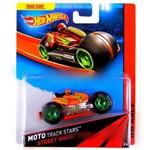 Hot Wheels Moto Track Stars Street Show Moto - Mattel