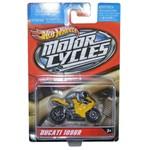 Hot Wheels Motor Cycles Ducati 1098r - Mattel