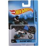 Hot Wheels Motos Race Bike - Mattel