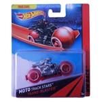 Hot Wheels Motos Track Tranz Braster - Mattel