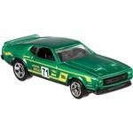 Hot Wheels Mustang Racing Sort Djk84 Ford Mustang Djk92 - Mattel