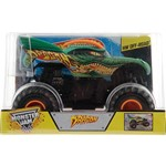 Hot Wheels Offroad Monster Jam Carros 1:24 Dragon - Mattel