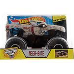 Hot Wheels Offroad Monster Jam Carros 1:24 Mega-Bite - Mattel