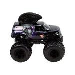 Hot Wheels Offroad Monster Jam Mohawk Warrior - Mattel