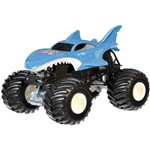 Hot Wheels Offroad Monster Jam Shark Weark - Mattel