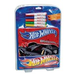 Hot Wheels Pinte e Lave Fun