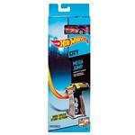 Hot Wheels - Pista Básica Saut Turbo - Mattel