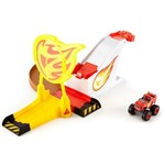 Hot Wheels Pista Blaze - Mattel