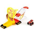Hot Wheels Pista Blaze - Mattel