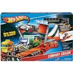 Hot Wheels - Pista Caminhões na Ladeira - Mattel