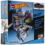 Hot Wheels Pista e Acessorios Desafios na Cidade Bgh94
