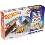 Hot Wheels Pista e Extensores Acelerador Curva - Mattel