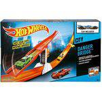 Hot Wheels Pista Radical Ponte Perigosa