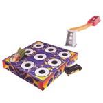 Hot Wheels Pista Radical Pontuação e Super Saltos - Mattel