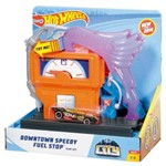 Hot Wheels - Posto de Gasolina - Mattel FMY97