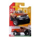 Hot Wheels Retrô Aniversário 50 Anos Ford F-150 - Mattel