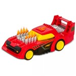Hot Wheels Road Rippers Two Timer - DTC