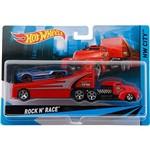 Hot Wheels Rock N' Race - Mattel