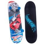 Hot Wheels Skate com Acessórios de Segurança Carro Vermelho - Fun Divirta-Se