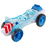 Hot Wheels Speed Winders Carro Power Crank - Mattel