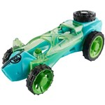 Hot Wheels Speed Winders Carro Rubber Burner - Mattel