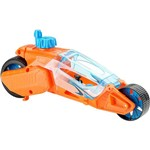 Hot Wheels - Speed Winders Giro Radical Twisted Cycle Dpb66/Dpb68 - Mattel